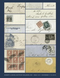 Catalog for Sale 1215 — Siegel Auction Galleries