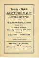Siegel Auction Galleries — All Past Sales