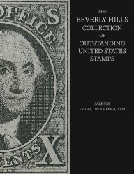 Catalog for Sale 978 — Siegel Auction Galleries