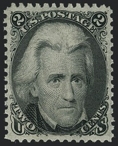 1861-66 Issue, (Scott 55-78)