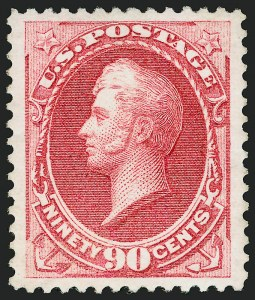 1870-75 National & Continental Bank Note Issues