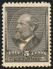 1879-93 American Bank Note Company Issues