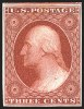 3-Cent 1851-56 Issue, (Scott 10-11A)