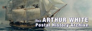 The Arthur White Postal History Archive