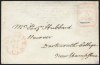 New Haven Conn. Postmaster's Provisional